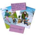 Rozgrzewka z kartami StoryBits