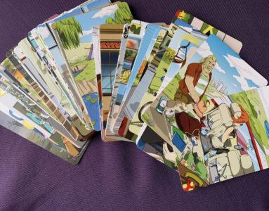10 niezawodnych sposobów na rozgrzewkę z kartami StoryBits!