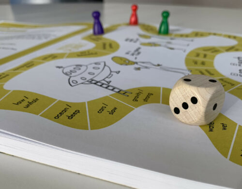 Bored Games zbiór gier planszowych
