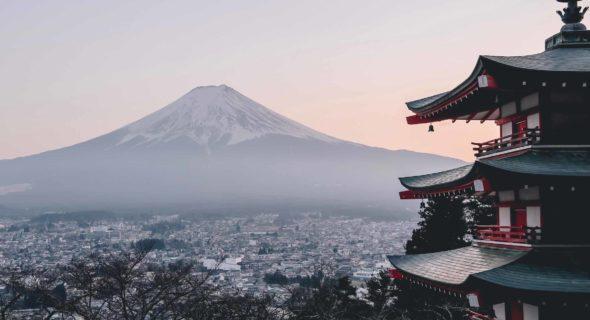 Polka w Japonii – o braku świąt i obchodach Nowego Roku