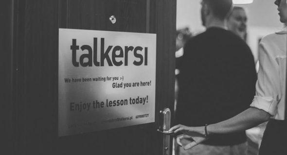 Jak powstali Talkersi – o przełamywaniu barier i długich rozmowach