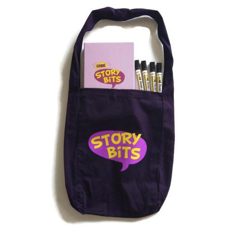 StoryBits Comic Creative