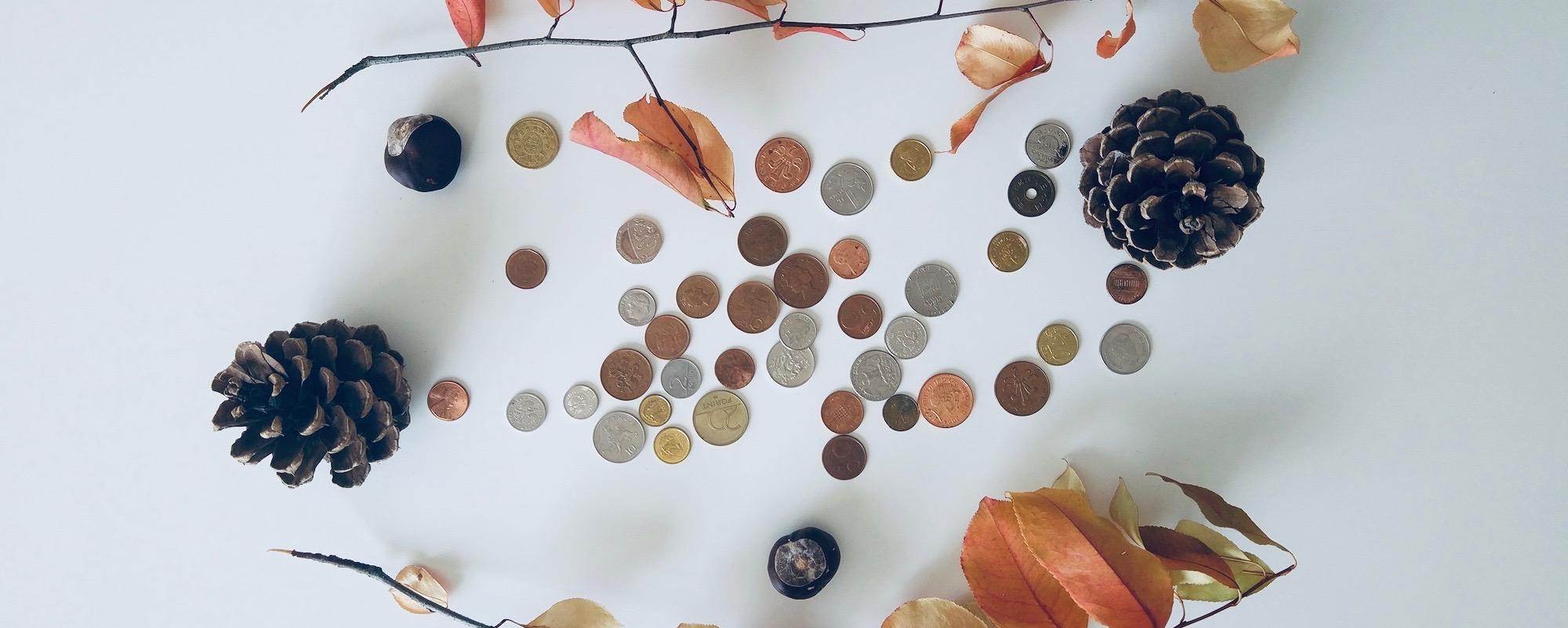 Konwersacje – do kogo należała ta moneta