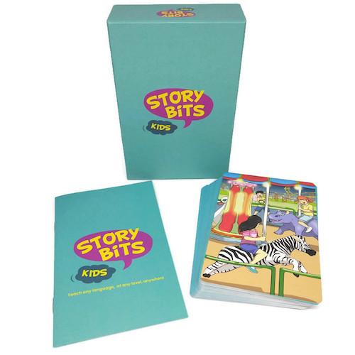 Karty StoryBits Kids
