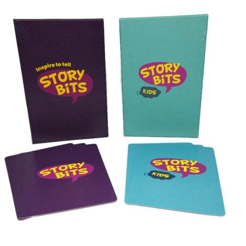 Zestaw StoryBits i StoryBits Kids