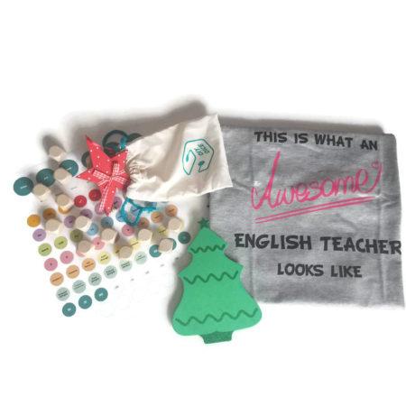 Christmas Teacher Pack