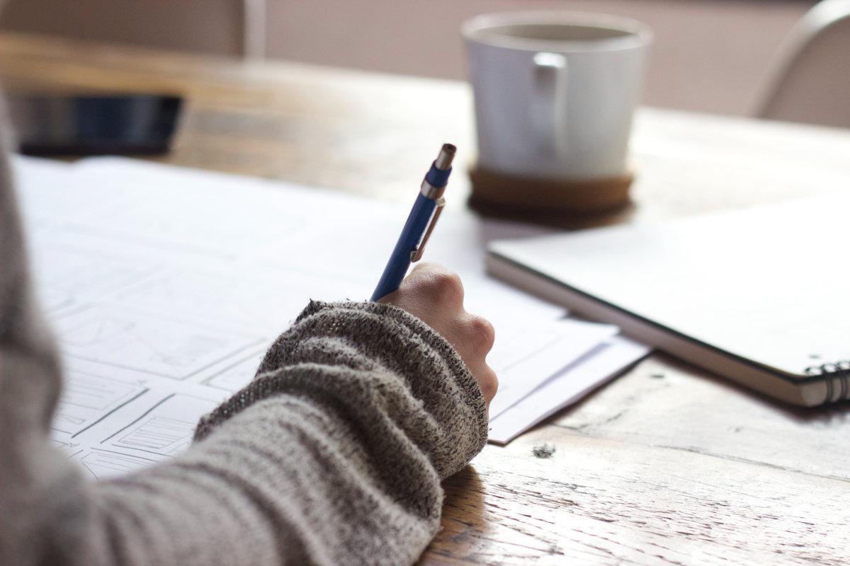 Kreatywne pisanie - garść porad związanych z pisaniem
