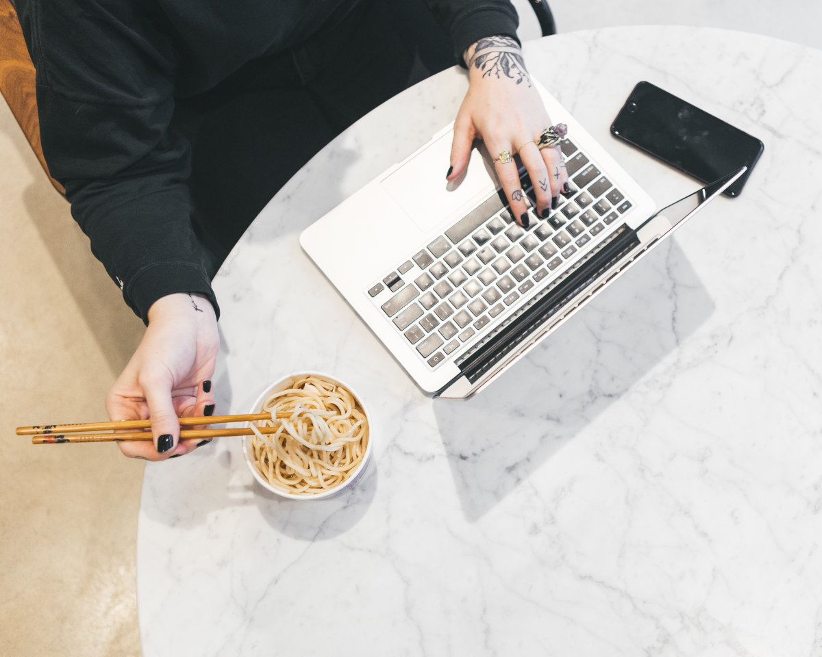 5 typów uczniów na zajęciach online
