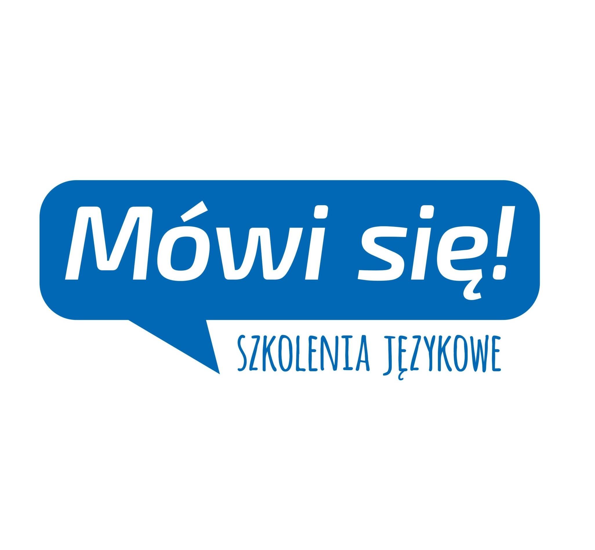 Mówi się! szkolenia językowe