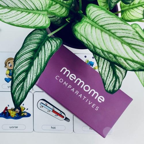Memome gra memory